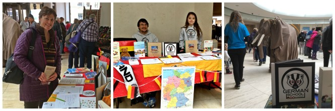 Collage International Festival